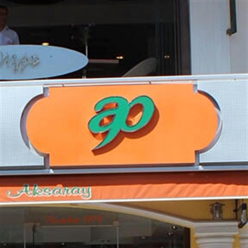 Ap - Aksaray Pastanesi