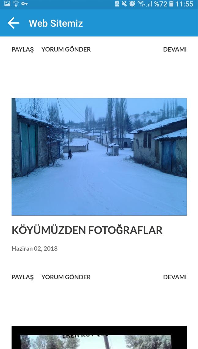 Arslanlı Köyü