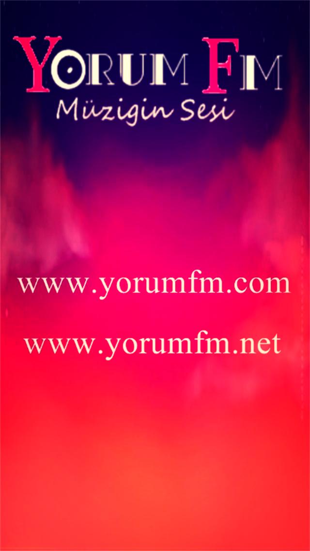 Yorum Fm