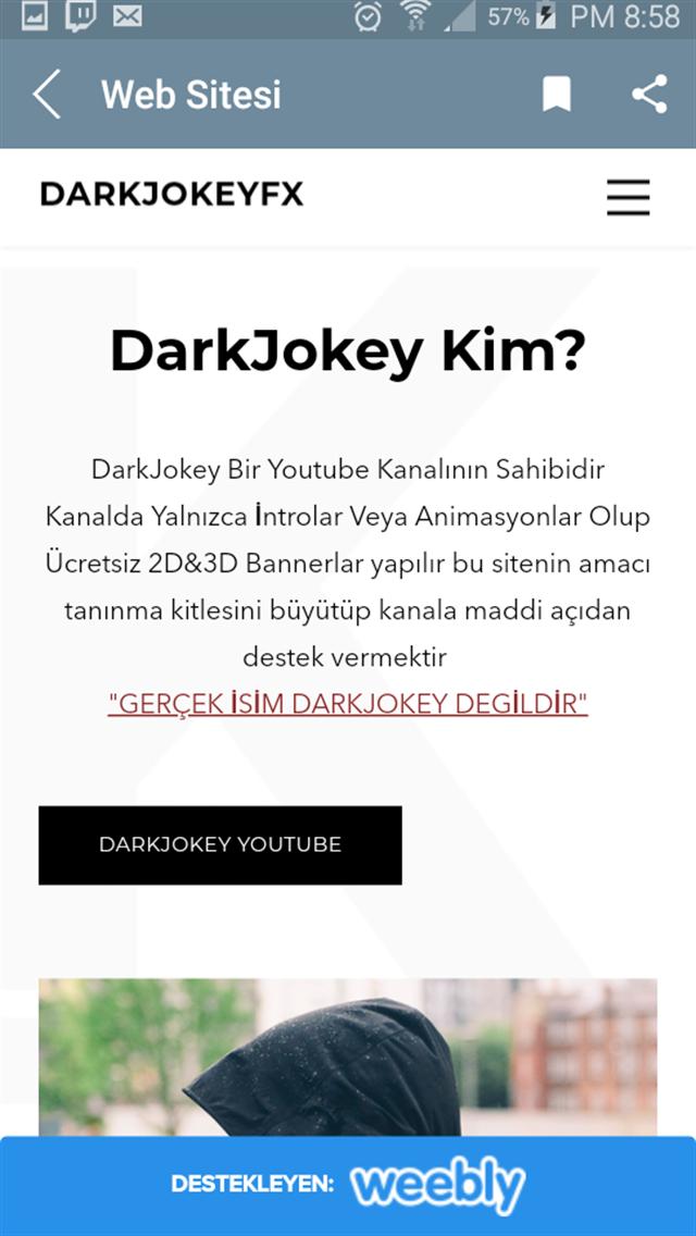 DarkJokeyFX