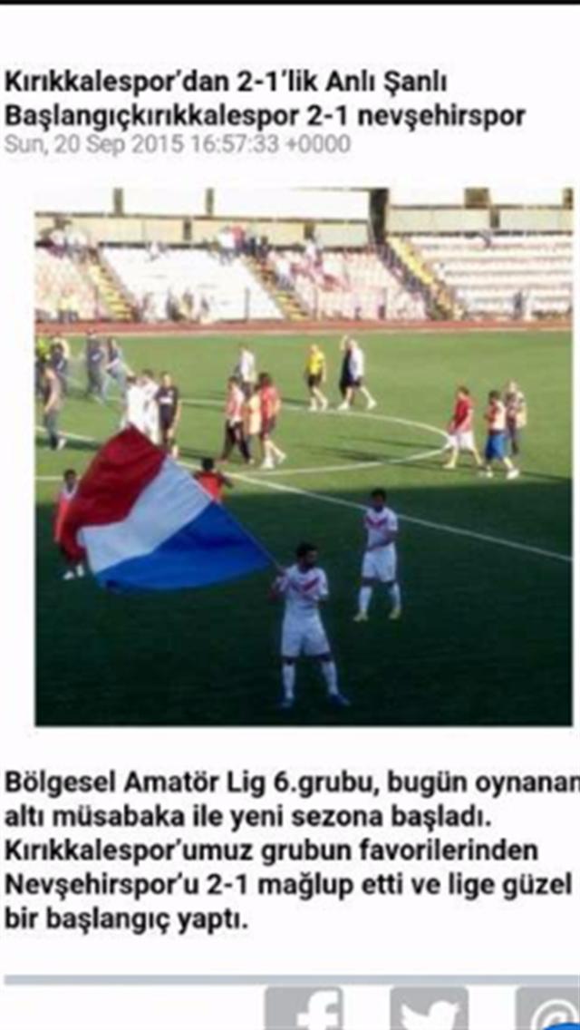 Gazete Kırıkkale
