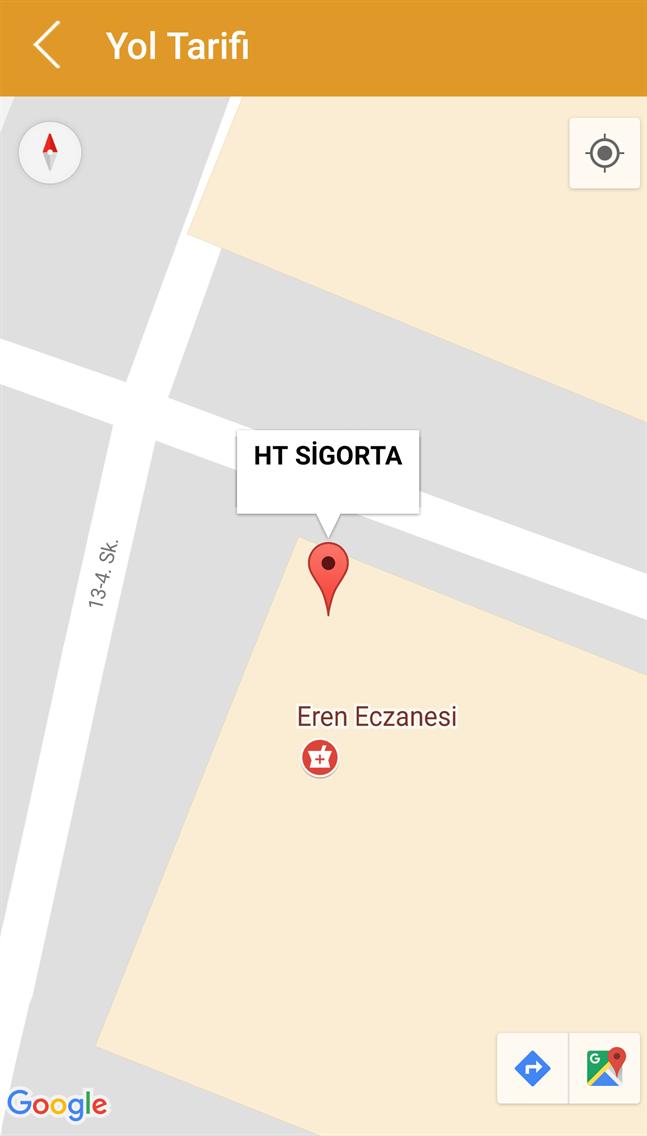 HT SİGORTA