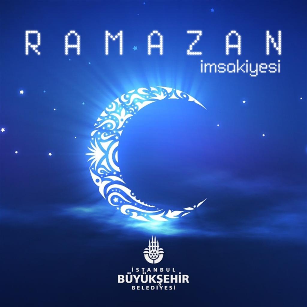 İBB Ramazan imsakiyesi