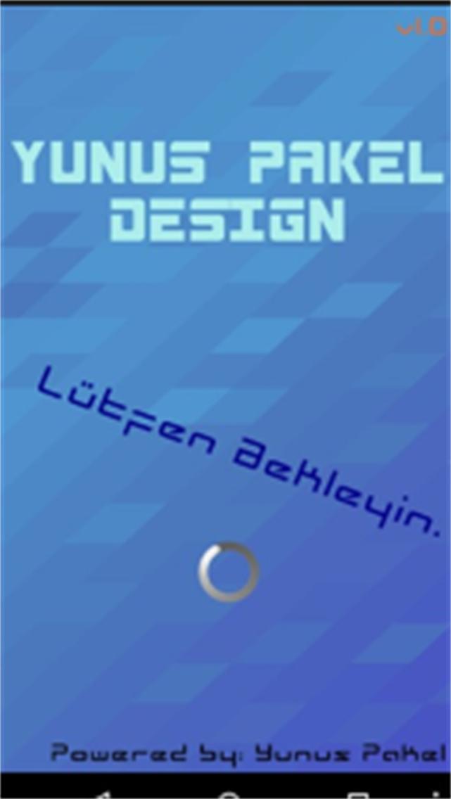 YunusPakel Design