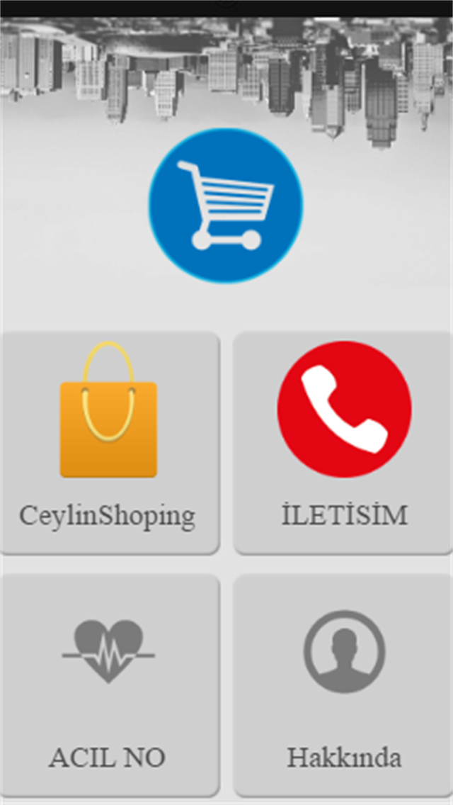 CeylinShoping