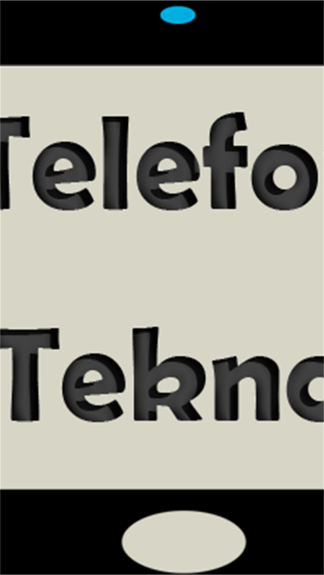 Telefon Tekno