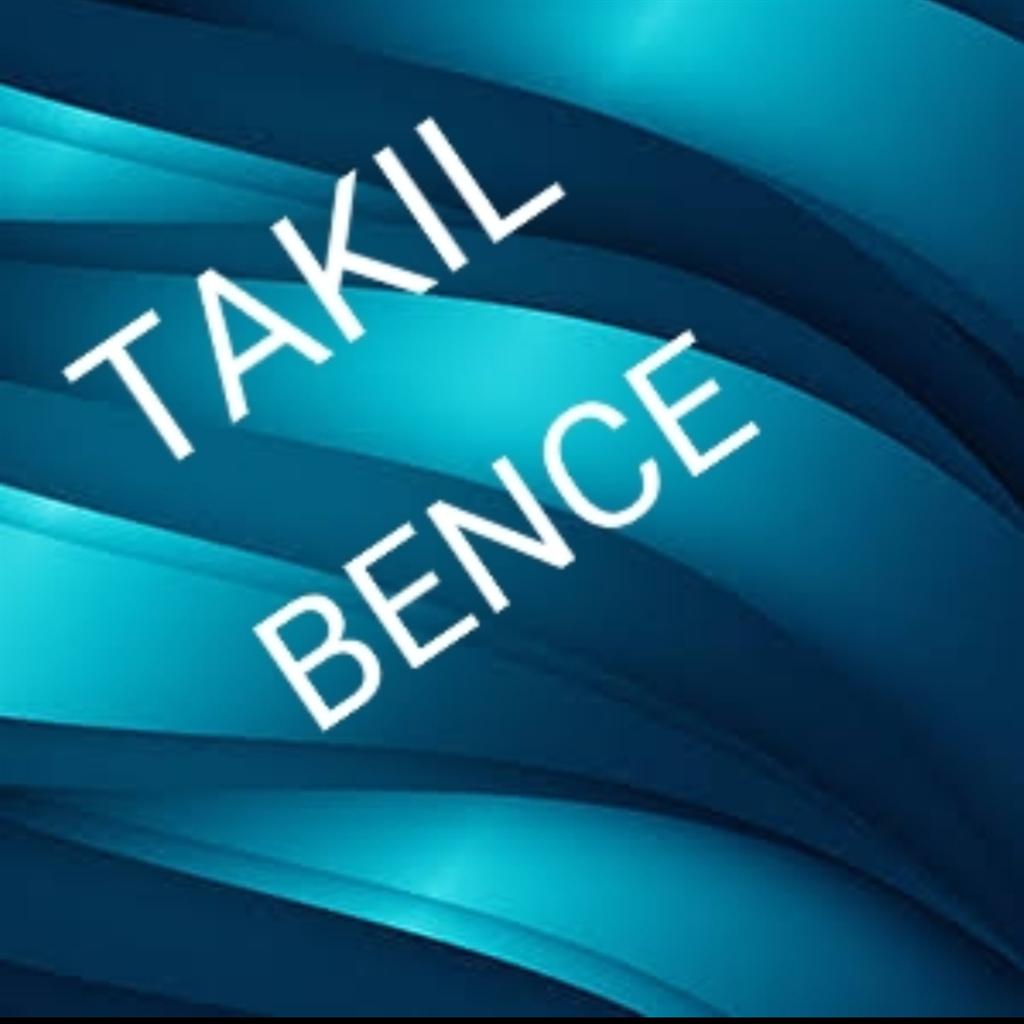 TAKIL BENCE