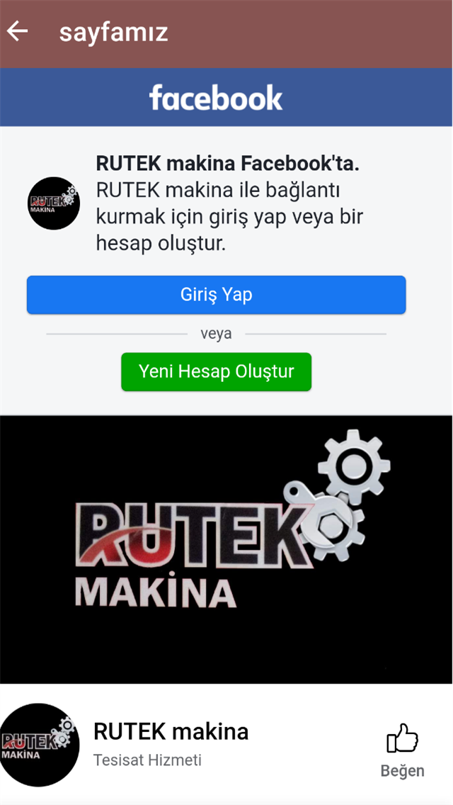 RUTEK Makina