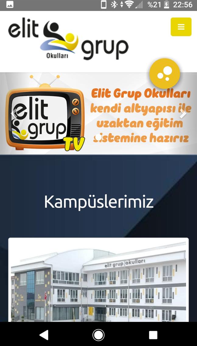Elit Grup Okulları