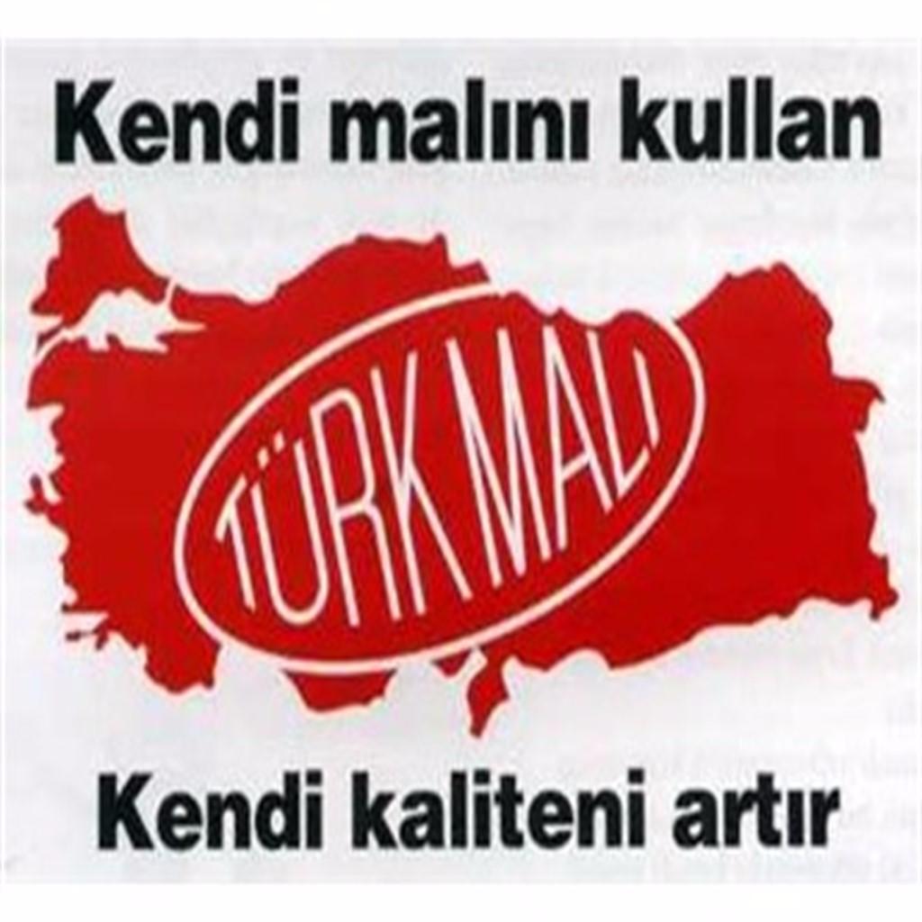 YERLİ MALI MARKALAR