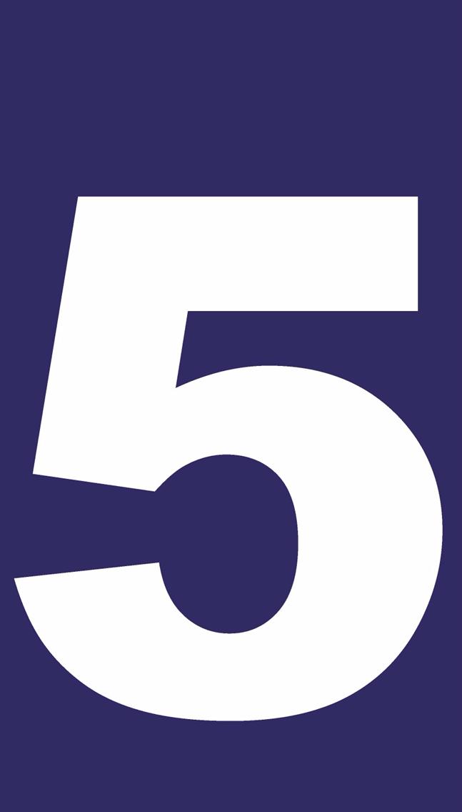 5Sriders