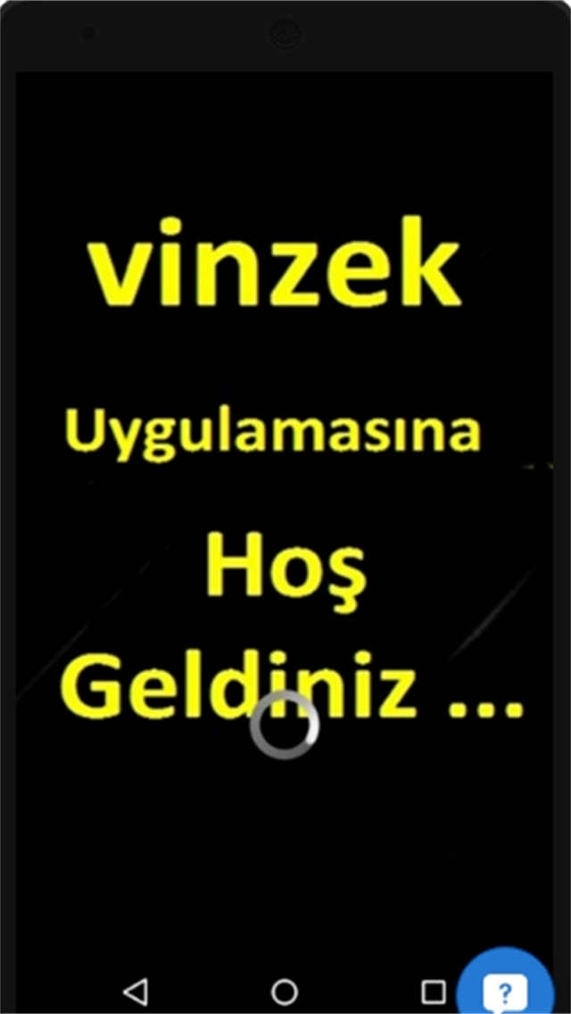 Vinzek