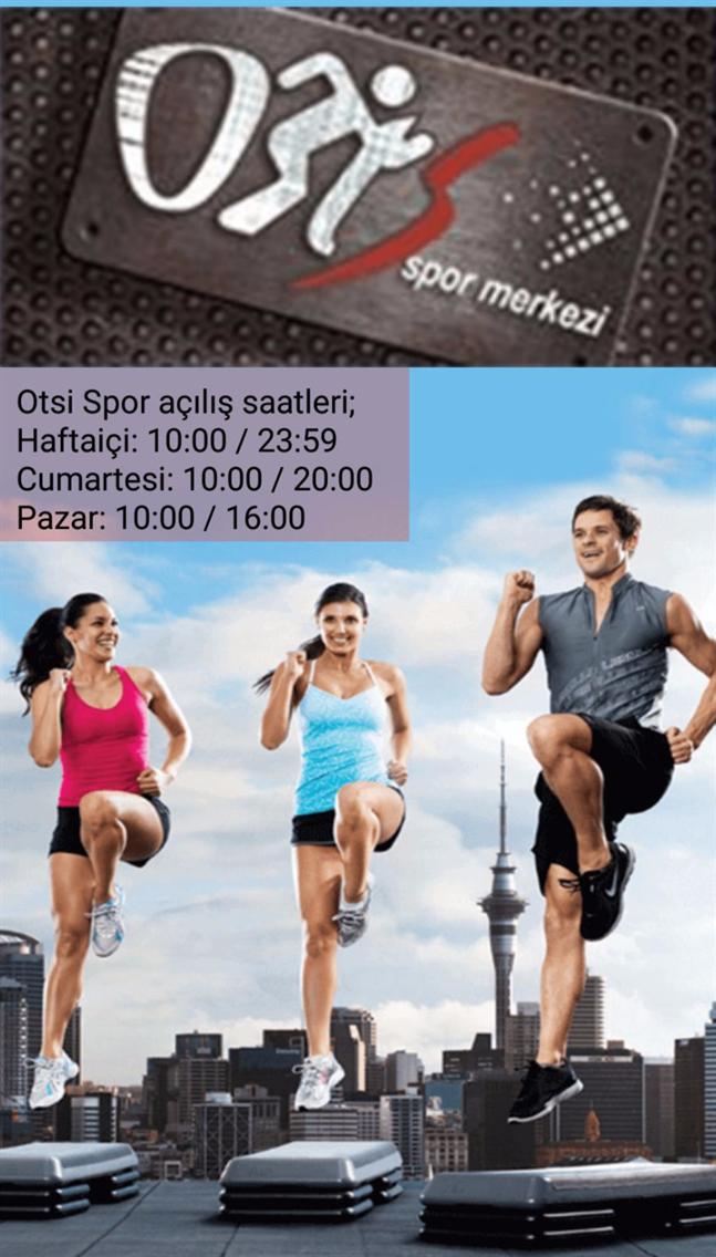 Otis Spor