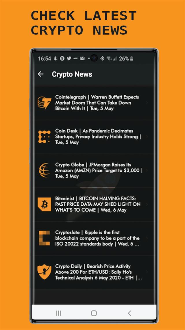 Cryptofy