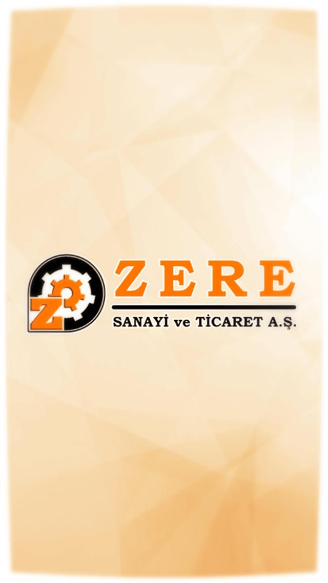 ZERE A.Ş.