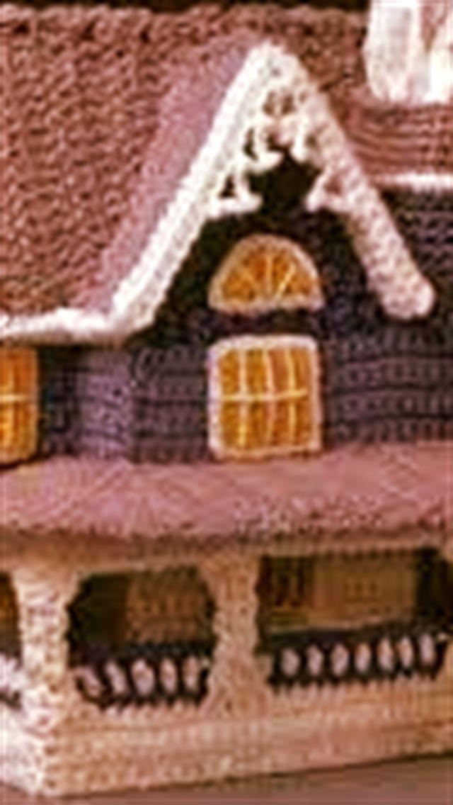 Örgü modelleri örgü evi