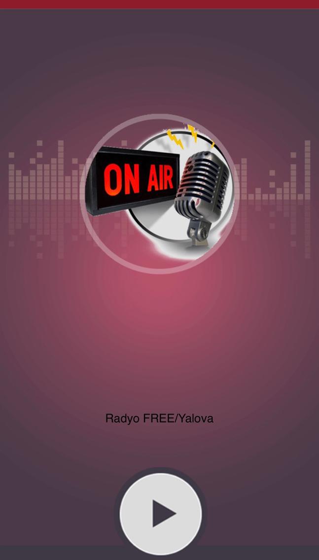 Radyo Yalova