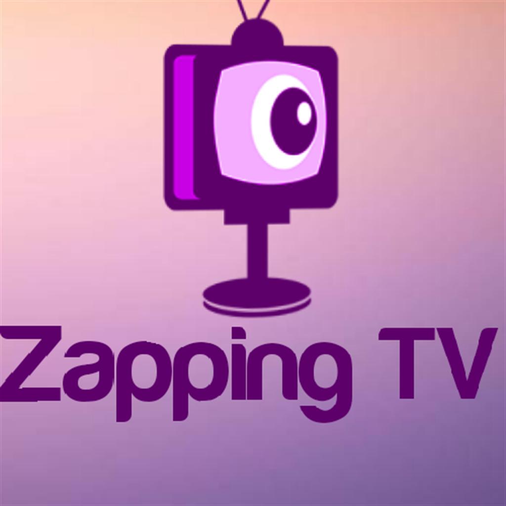Zapping TV Resmi Uygulaması