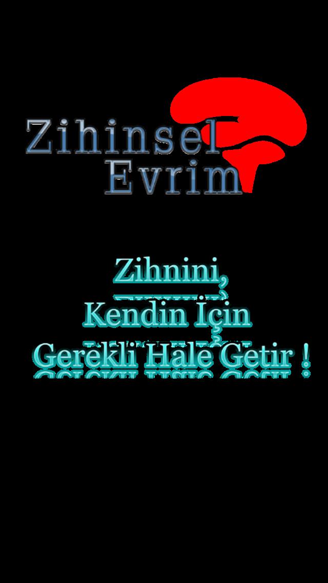 Zihinsel Evrim
