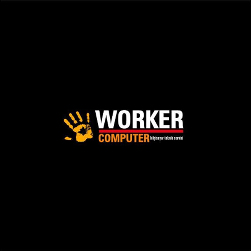Worker Computer