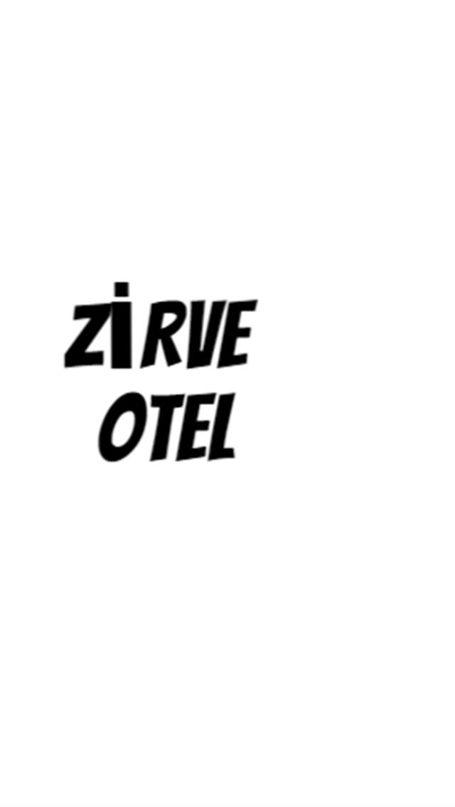 ZİRVE OTEL