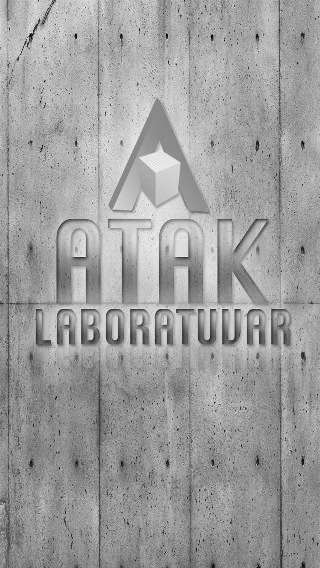 Atak Laboratuvar Hizmetleri